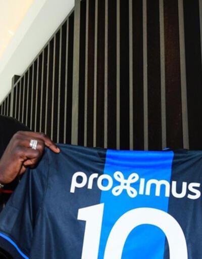 Mbaye Diagne Belçika'yı da karıştırdı!