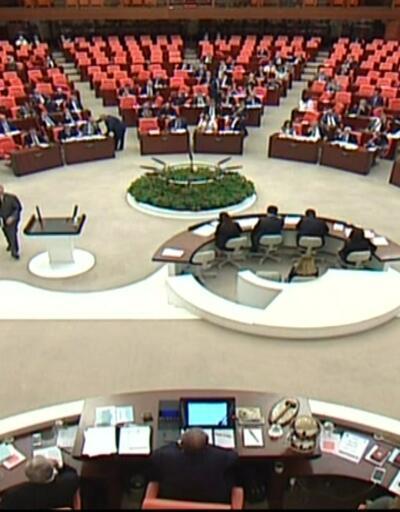 Meclis yeni döneme başlıyor