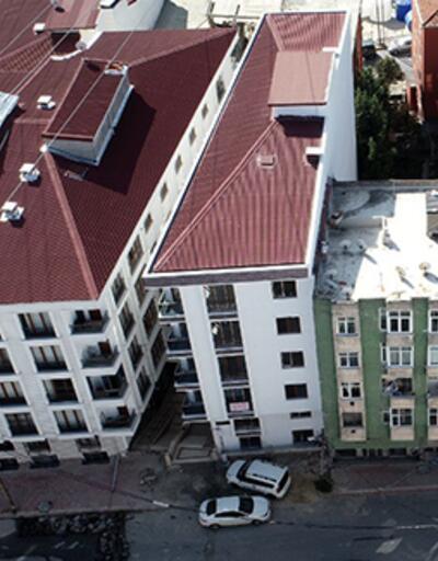İstanbul'da 77 binada ağır hasar tespit edildi