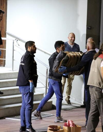 İzmir'de dev operasyon! 1 ton uyuşturucu ele geçirildi