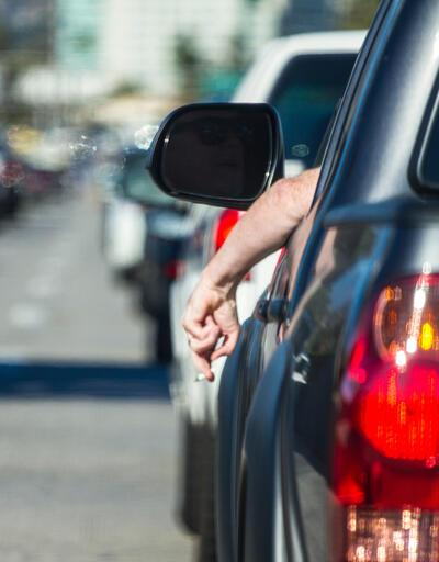 Özel araçta sigara cezasına itiraz hakkı var mı?
