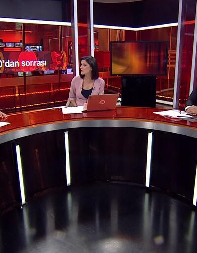 Yeni Ekonomi Programı CNN TÜRK'te değerlendirildi
