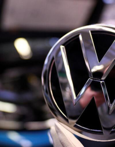 Almanya'da yaklaşık 450 bin kişi Volkswagen'e dava açtı