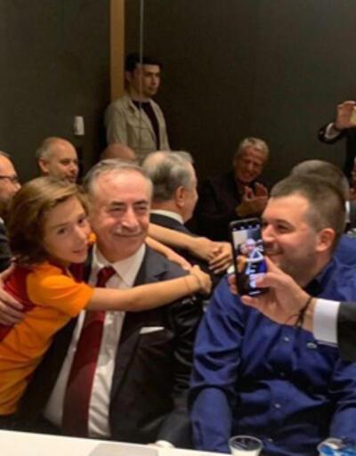 Kasapoğlu derbiye damga vuran fotoğrafı yorumladı