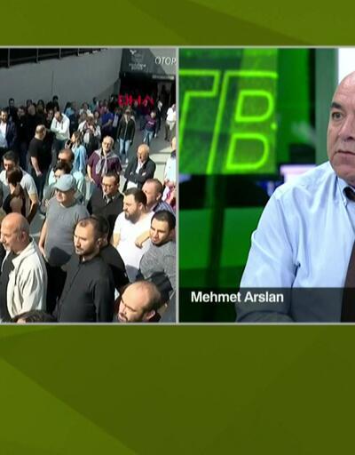 Mehmet Arslan: Fikret Orman Rahmi Koç ile görüştü