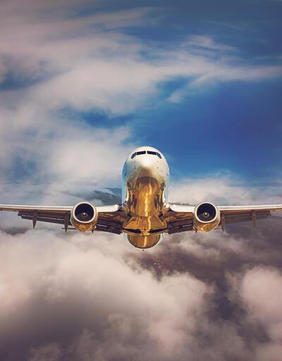 Uçaklarda 'hava polisi' dönemi başlıyor! Resmi Gazete'de yayımlandı!