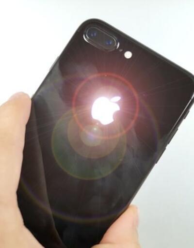 iPhone 12 led aydınlatmalı Apple logosu ile gelecek