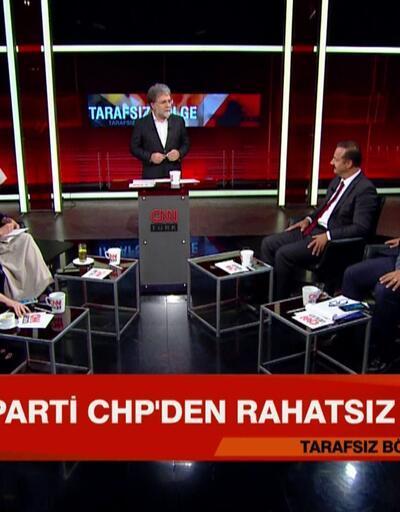 İYİ Parti CHP'den rahatsız mı? HDP Millet İttifakı'nı bölebilir mi? İYİ Parti Cumhur İttifakı yakınlaşması mı? Tarafsız Bölge'de tartışıldı