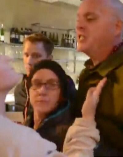 İngiltere'de tepki çeken saldırı