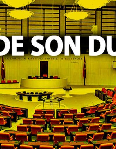 EYT son durum: Meclis çalışmaları başladı! EYT haberleri
