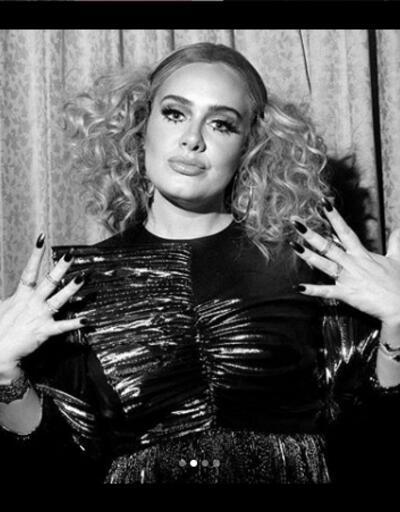 İşte Adele'in yeni aşkı