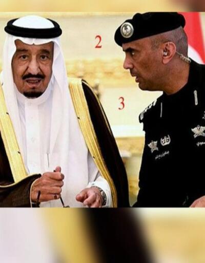 Suudi kralın koruması niye öldürüldü?
