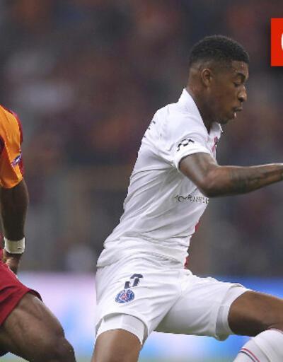 Galatasaray PSG CANLI YAYIN