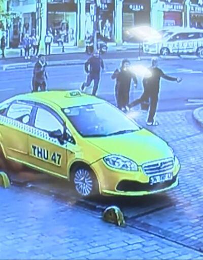 Kapkaç mağduru İranlı iş insanı için vatandaşlar seferber oldu