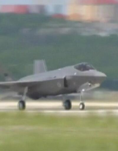 F-35 radara mı yakalandı?