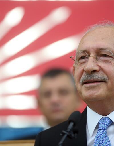 CHP Genel Başkanı Kılıçdaroğlu: En büyük bedeli Türkiye ödüyor