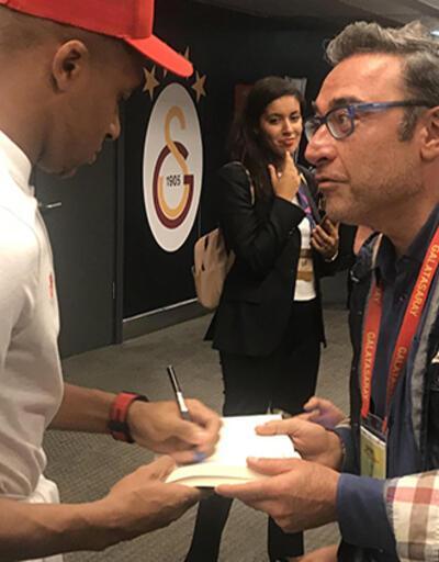 Dünya yıldızı Kylian Mbappe, CNN TÜRK'e konuştu