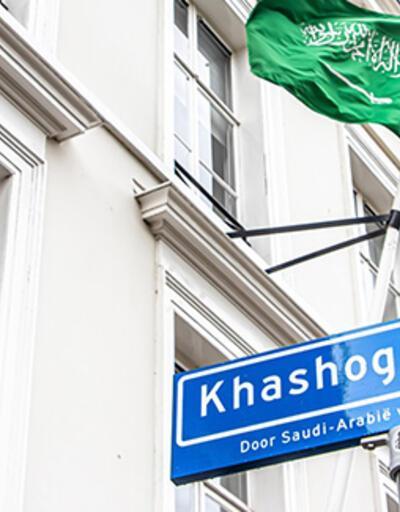 Hollanda'da Kaşıkçı'nın adı sokağa verildi