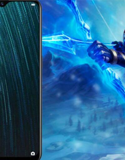 Oppo, League of Legends'ın küresel partneri oldu