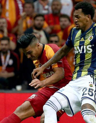 Fenerbahçe'de Jailson için 'yüksek bonservis' planı!