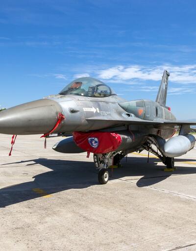Rum medyası: Yunan F-16'ları Ankara'dan korktuğu için uçamadı