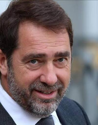Son dakika... Castaner, Türkiye ziyaretini Paris saldırısı nedeniyle erteledi