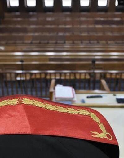 Eski Yargıtay üyesine FETÖ hapsi