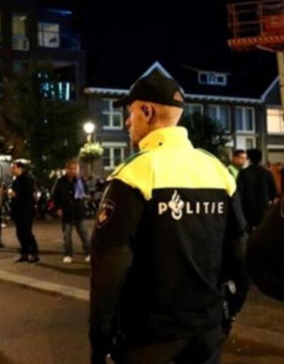 Hollanda'da cami kundaklayan kişiye hapis cezası