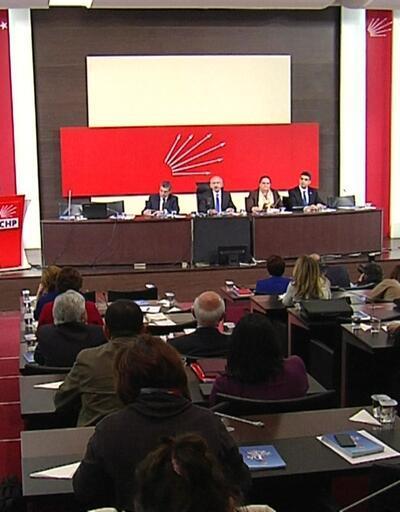 """Kılıçdaroğlu'ndan """"istihbarat"""" iddiası"""