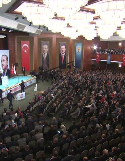 AK Parti ve CHP'den milletvekilleriyle kamp