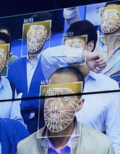 Çinliler işi abarttı, 500 megapiksel kamerayla sokakta insanları tarıyor