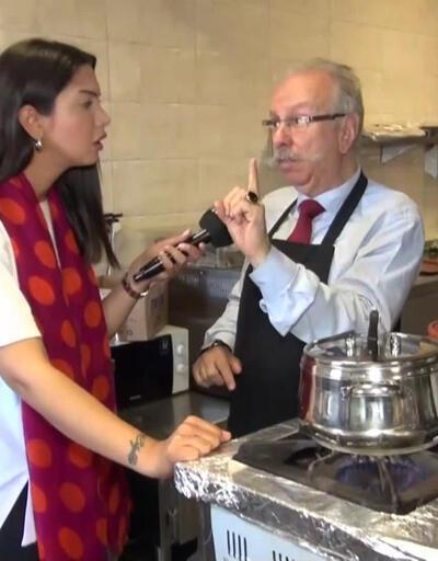 Mutfaktaki gizli tehlike: Düdüklü tencere