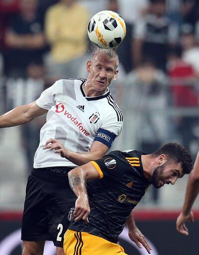 UEFA ülke puanı klasmanında Ukrayna, Türkiye'yi geçti... Şampiyonlar Ligi'ne katılım için büyük tehlike