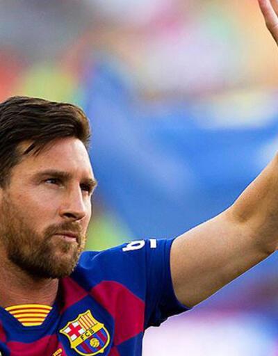 Juventus'un Lionel Messi teklifi resmen açıklandı!