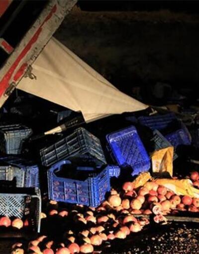 Gece yarısı feci kaza: 3 kişi hayatını kaybetti