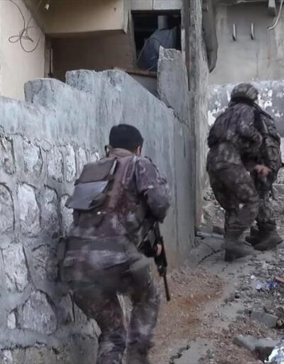 Son dakika... Şırnak'ta terör örgütü operasyonu: 14 gözaltı