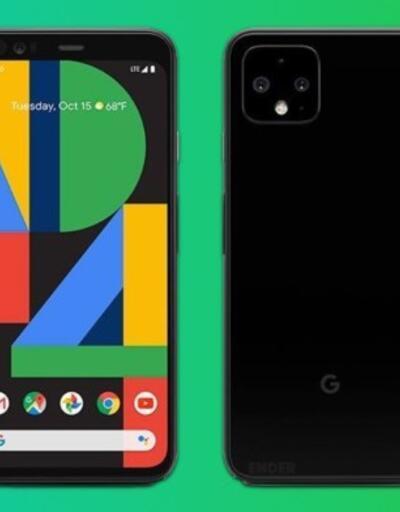 Pixel 4'in özellikleri iPhone 11 sahiplerini kıskandıracak