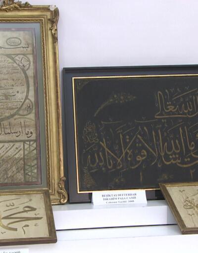 Tarihi camileri soyup, müzayedede satmışlar!