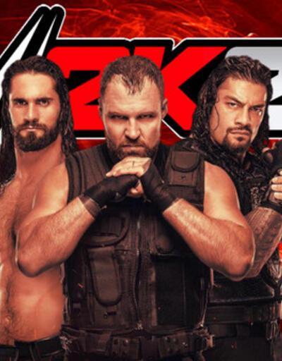 WWE 2K20 oyun severlere nasıl bir oyun vaat ediyor