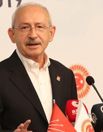 Kılıçdaroğlu'ndan Bahçeli'ye dokunulmazlık yanıtı