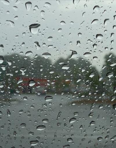 Meteoroloji saat verip uyardı! Sağanak bekleniyor
