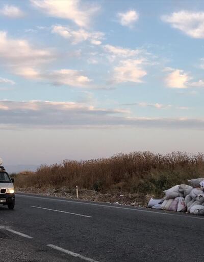 Batman'da kamyonet devrildi: 11 yaralı