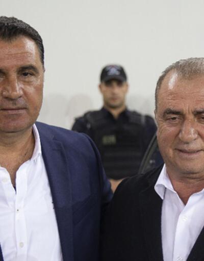Mustafa Kaplan: Bugün hakkımız 3 puandı