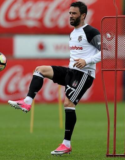 Beşiktaş'ta 15. sakat Gökhan Gönül