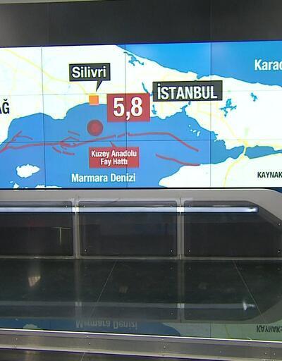 Türkiye'nin deprem gerçeği: İstanbul büyük depreme hazır mı?