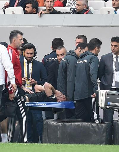 Dorukhan Toköz'ün sağlık durumu açıklandı