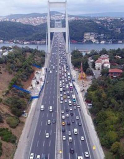 Köprü ve otoyollara yüzde 20 zam