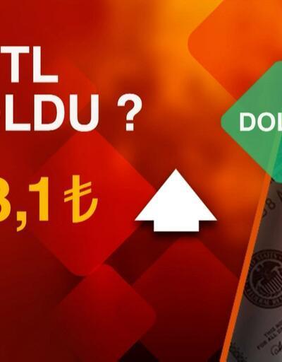 Dolar ve euro ne kadar? 07.10.2019 güncel döviz kurları