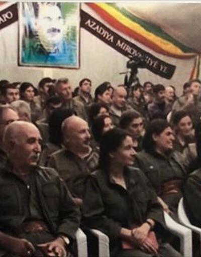 Son dakika... MİT ve TSK'dan ortak operasyon: Kırmızı kategoride aranan Ayfer Kordu hedef alındı!