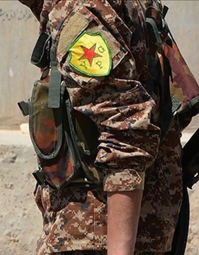 YPG/PKK'dan ABD'ye 'Fırat'ın doğusu' suçlaması